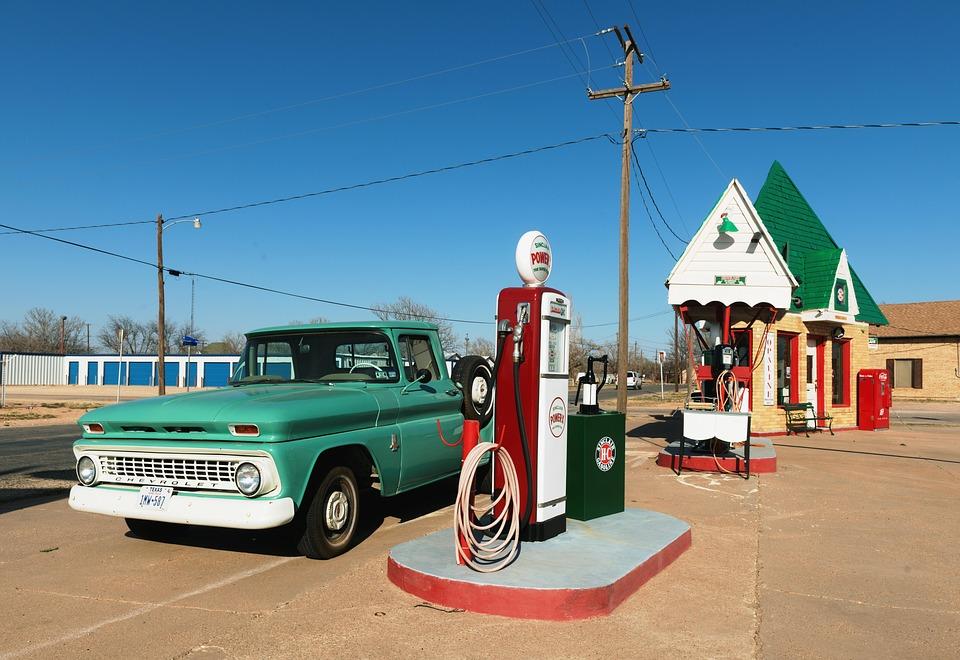 W poszukiwaniu najlepszego paliwa