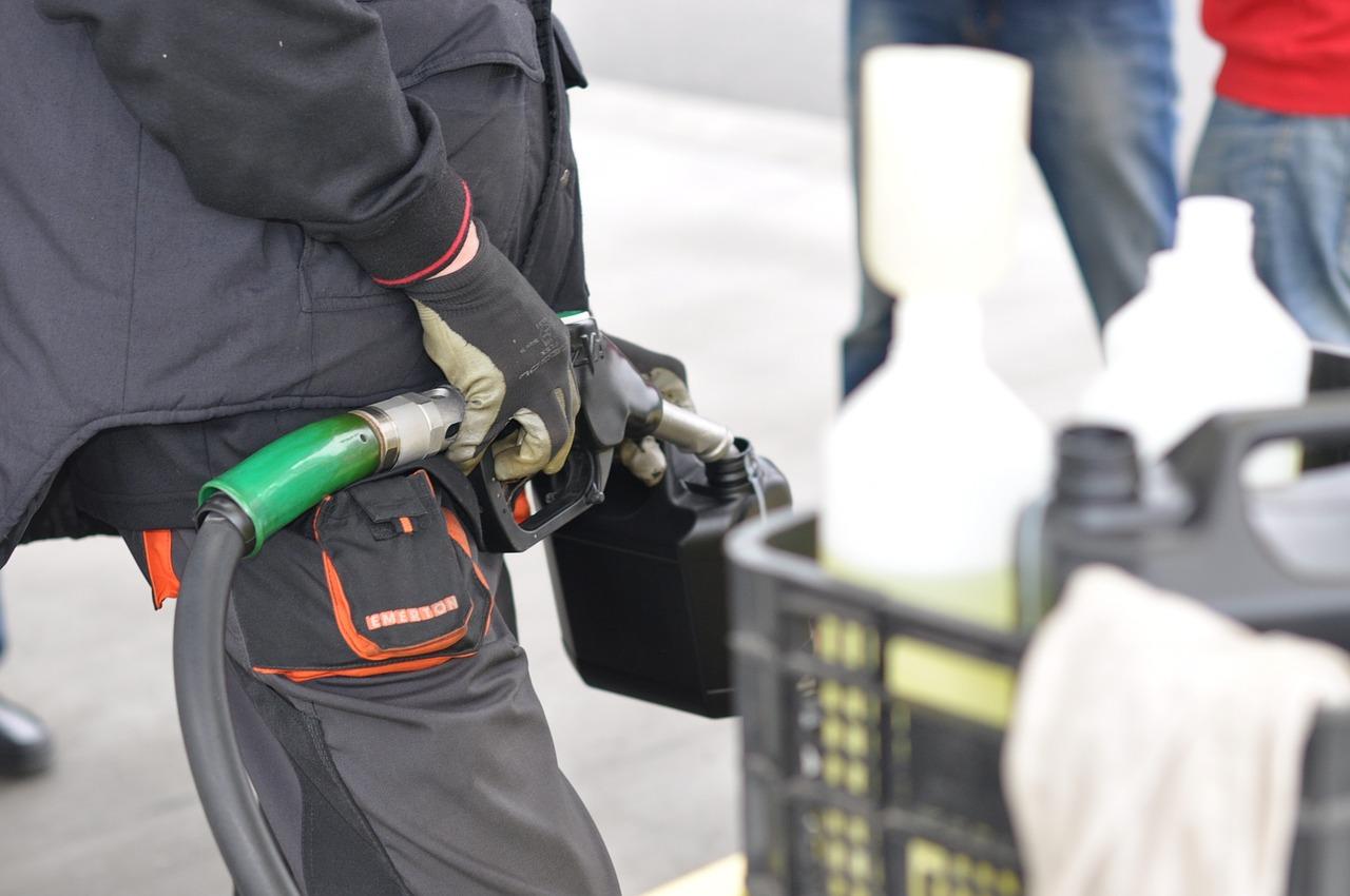 Biodiesel przyszłościowym biopaliwem?