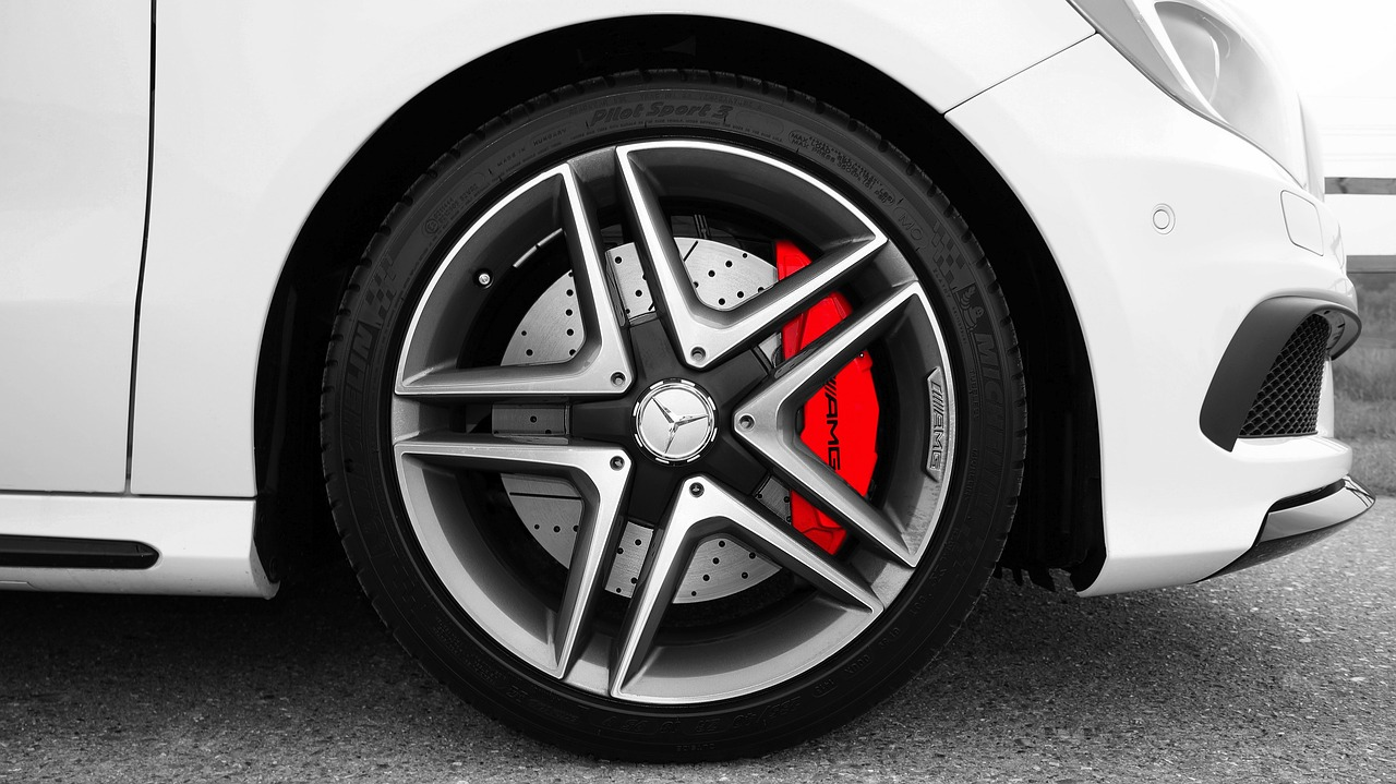 Ustawianie geometrii kół w autach